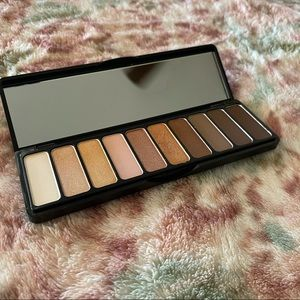 ELF Nude Gold Eyeshadow Palette